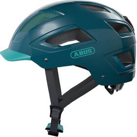 ABUS Hyban 2.0 Hjelm, core green